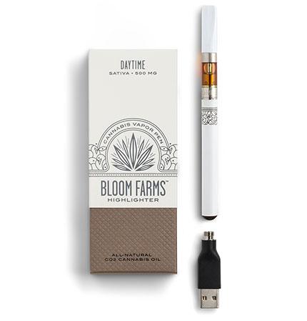 Bloom Farm Sativa Vape