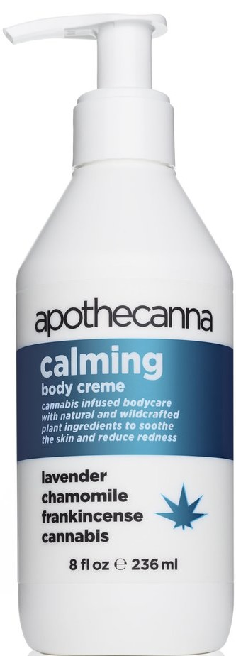 Apothecanna Calming Creme