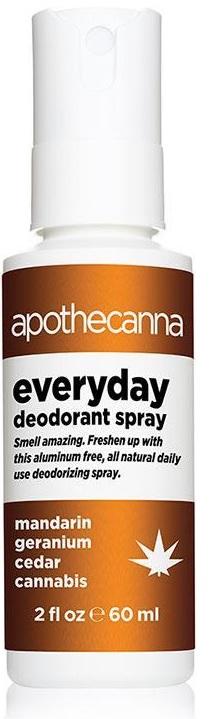 Apothecanna Everyday Creme