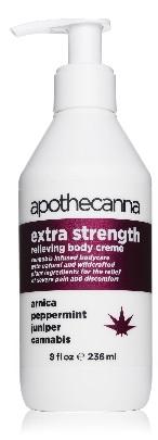 Apothecanna Extra Strength